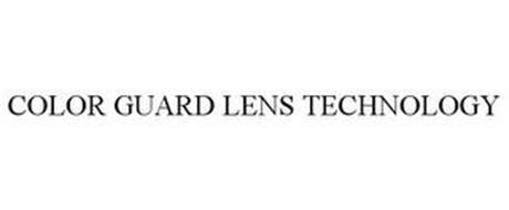 COLOR GUARD LENS TECHNOLOGY