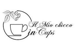 IL MIO CHICCO IN CUPS