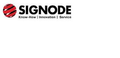 SIGNODE KNOW-HOW INNOVATION SERVICE