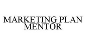 MARKETING PLAN MENTOR