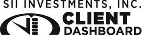 SII INVESTMENTS, INC. CLIENT DASHBOARD