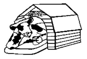 COMFY COW MATTRESS OUR COW SPOTTIE SIKKEMA'S EQUIPMENT 1-800-553-8171