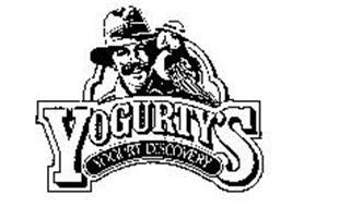 YOGURTY'S YOGURT DISCOVERY