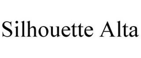 SILHOUETTE ALTA