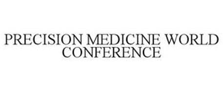 PRECISION MEDICINE WORLD CONFERENCE