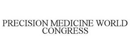 PRECISION MEDICINE WORLD CONGRESS
