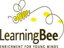 LEARNINGBEE ENRICHMENT FOR YOUNG MINDS
