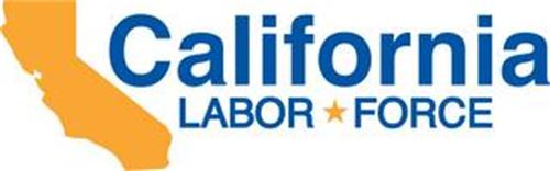 CALIFORNIA LABOR FORCE