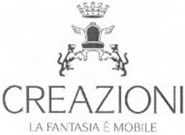 Creazioni La Fantasia 201 Mobile Trademark Of Silik Spa