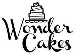 WONDER CAKES