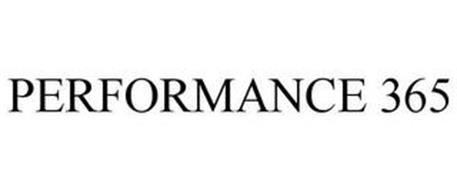 PERFORMANCE 365