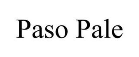 PASO PALE