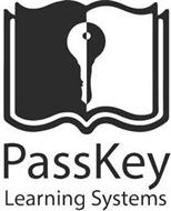 PASSKEY LEARNING SYSTEMS