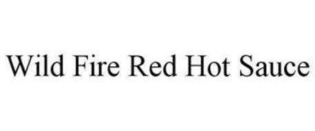 WILD FIRE RED HOT SAUCE