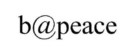 B@PEACE