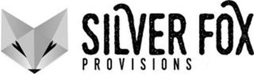 SILVER FOX PROVISIONS