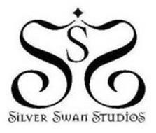 SSS SILVER SWAN STUDIOS