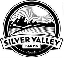 SILVER VALLEY FARMS CANADA