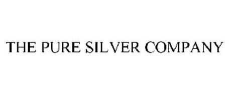 THE PURE SILVER COMPANY