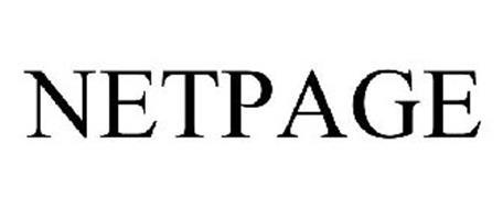 NETPAGE