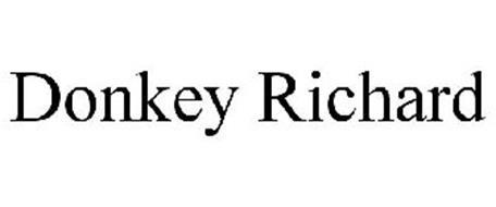 DONKEY RICHARD
