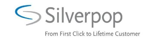 SILVERPOP FROM FIRST CLICK TO LIFETIME CUSTOMER