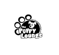 THE PUPPY LOUNGE WWW.THEPUPPYLOUNGE.COM