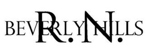 BEVERLY HILLS R. N.