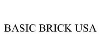 BASIC BRICK USA