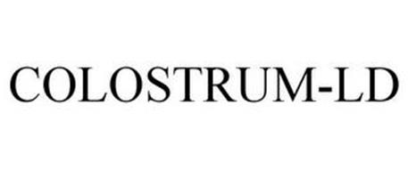 COLOSTRUM-LD