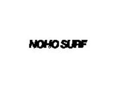 NOH2O SURF