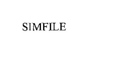 SIMFILE