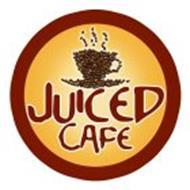 JUICED CAFE