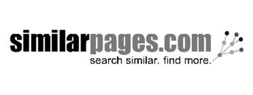 SIMILARPAGES.COM SEARCH SIMILAR. FIND MORE.