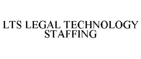 LTS LEGAL TECHNOLOGY STAFFING