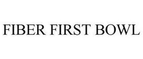 FIBER FIRST BOWL