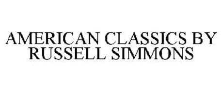 AMERICAN CLASSICS BY RUSSELL SIMMONS