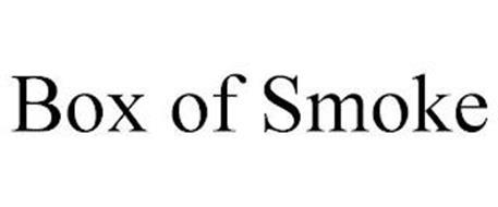 BOX OF SMOKE
