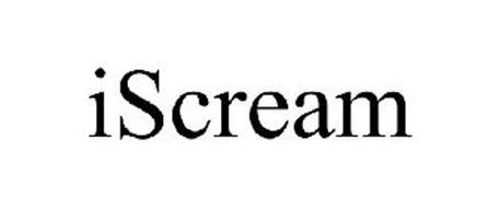 ISCREAM