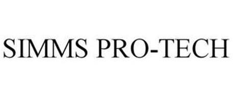 SIMMS PRO-TECH
