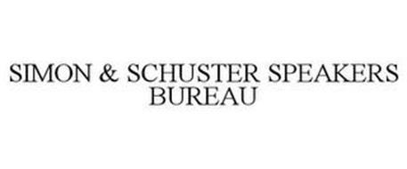 SIMON & SCHUSTER SPEAKERS BUREAU