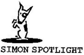 SIMON SPOTLIGHT
