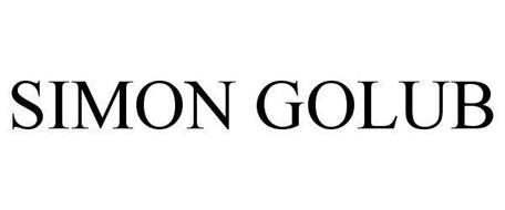 SIMON GOLUB