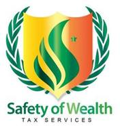 SAFETY OF WEALTH TAX SERVICES