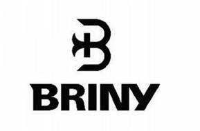 B BRINY