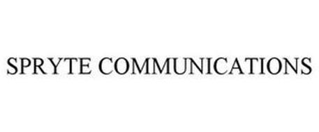 SPRYTE COMMUNICATIONS