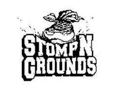 STOMPN GROUNDS