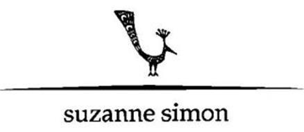 SUZANNE SIMON
