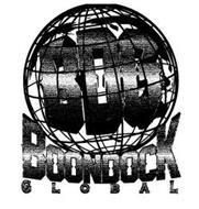 BDG BOONDOCK GLOBAL