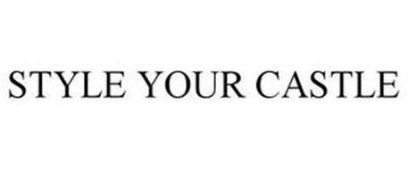 STYLE YOUR CASTLE